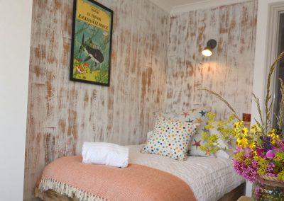 Twin bedded Bedroom 3